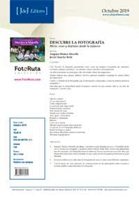 Ficha libro Desucbre la fotografía